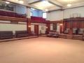 Auditorium Northeast